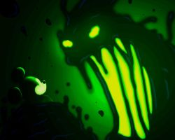 Epic Mickey by somedudefromEARTH