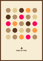 Ring Of Fire by bob1305