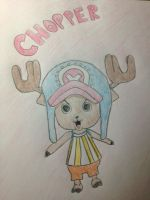 Chopper 2 Years Later by whitewolf564