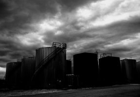 Industry by RobertRobledo