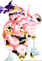 Buu by themnaxs