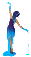 Contest entry on OviPets by SachiiA
