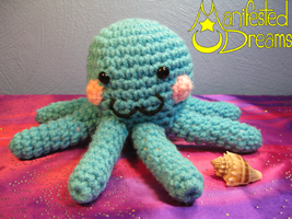 Turquoise Octobloop by ManifestedDreams