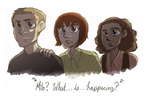 WHAT THE by MusicalFire