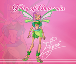 [CLOSED] Adoptable Winx Oc (6) by Efyme