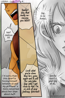 DBZ - Luck is in Soul at Home - Luck 7 Page 4 by RedViolett