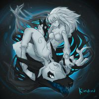 Kindred by Sollyz