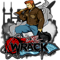 Wrack by POOTERMAN