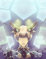 :DMMd: Noiz by BlackMayo