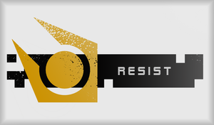 Resist by QQ-Incorperated