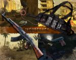 Insurgency Mod Freedom Fighter by zandog