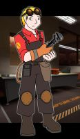 TF2 Robert - Profile by Gav-Imp