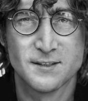 John Lennon by phan-tom