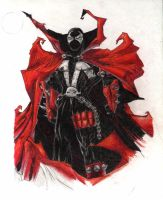 Spawn by arayh