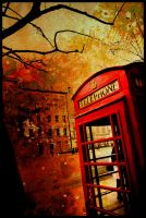 London strange by hecht