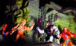 battle for eternia by reptilest