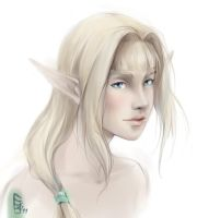 Bit to Elven by Avet-ino