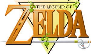 The Legend of Zelda by Doctor-G
