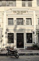 Day 219: Pak Tea House by umerr2000