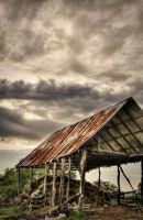 The Shed - HDR by GoDsGiMp