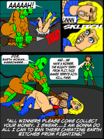 Lee's InterGalactic Fighting League(pgA1I) by jerrie46