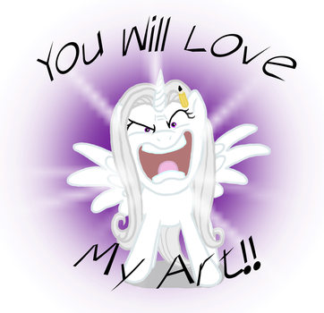 YOU WILL!!!! by Draco-McWherter