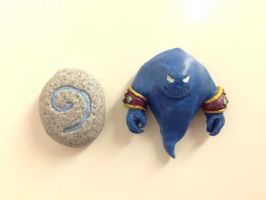 world of warcraft magnets by Blindfaith-boo