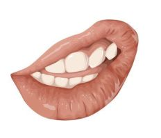 mouth strange by gdvectors