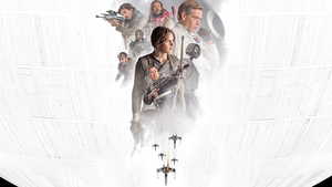 Rogue One Wallpaper (IMAX poster 3) by Spirit--Of-Adventure