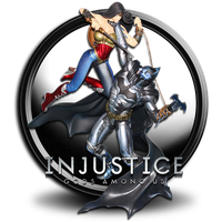 Injustice gods among us icon s7 by SidySeven