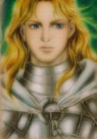 Glorfindel by hidor