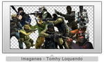 Pack Renders Counter Strike by TomhyLoquendo