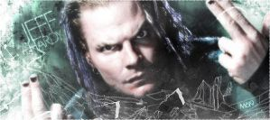 Jeff hardy Banner by Michow619