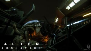 Alien Isolation 159 by PeriodsofLife