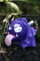 Ghastly! by Acc3a