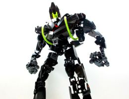 Colossus by h2otothe650