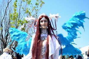 anime north 2014 Saturday - Lilith 3 by Z-is-Eternal