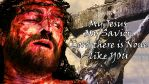My Jesus, I adore Thee! by Yesitha92