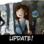 AFTER REALITY CHAPTER 2 PART 2 ON TAPASTIC NOW! by graphicspark