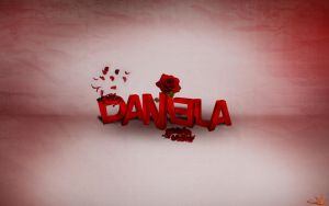 Daniela Rose by dvL-den