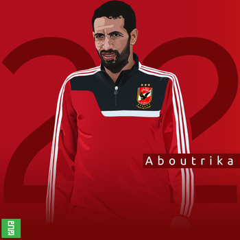 Aboutrika by mizodesigns