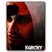 Far Cry 3 Icon by dylonji