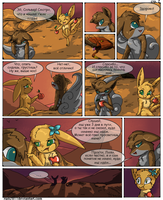 Heart of the Miscrit. Page 2. by Ripli2011