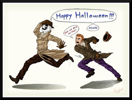 Halloween 2013... by Folly854