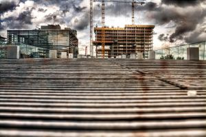 Build me up - HDR by MajorDisaster
