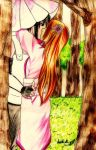 P.Commission- Piwylullaby 2 by desiderata-girl