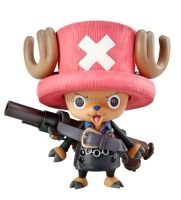 one piece strong p.o.p chopper by rtown66