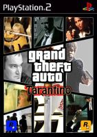 Grand theft auto tarantino by mr-blonde-22