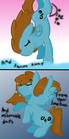 This Is The Future Comic(ish) by MaxDieDude3