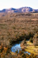 In the Wichita Mountains by SublimeBudd